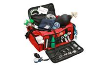 """GIMA 5"" EMERGENCY KIT - filled"