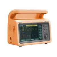 MUSCA x2 Emergency & Transport Ventilator